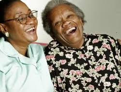 old ladies laughing1
